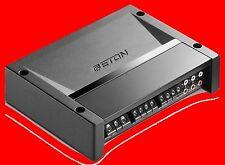 Eton SDA100.4 / Digital 4-Kanal Endstufe / Digital Verstärker 4-Kanal  / Eton
