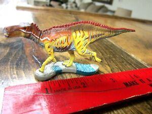 Kaiyodo Dinotales series 4 model Shantungosaurus
