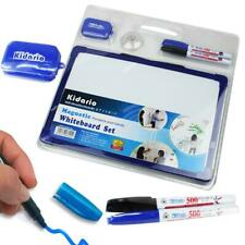 idrop KIDARIO Magnetic Whiteboard Set [ KWBS-2030-A4 ]