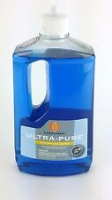 45 Ounce Ultra Pure Lamp Light Oil Blue 99% Pure Liquid Wax Paraffin Candle
