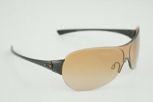 Oakley Conduct Rimless Cinder Crimson Red/Brown Gradient 05-275 Women/Men