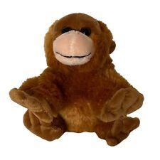 "Wild Republic Orangutan 7"" Plush Realistic Stuffed Animal"