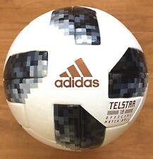 AUTHENTIC-ADIDAS-FIFA-World-Cup-Official-Game-Ball-Soccer-Telstar-18-Russia-201