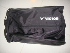 Victor Badminton Tennis Soccer Basketball Volleyball Shoes Gym Bag yonex