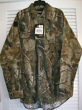 SCENT SHIELD RECON HUNTING SHIRT (LARGE)    (17)
