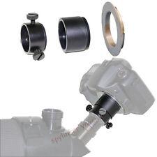 Telescope Adapter for Nikon D50 D70s D2Hs D2x D70 D2H D4s D3300 DF D5300 D610