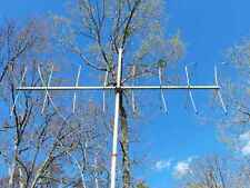 Cubical Quad Antenna for 2 meter 144/148 mhz. **8 ELEMENT**