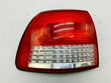 2000 2001 Cadillac Catera Left Driver Side Taillight Oem 00 01