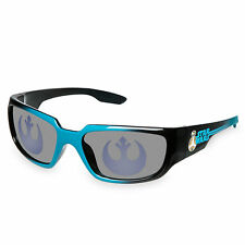 Disney Store Star Wars Rebel Kids Sunglasses 100% UV Protection R2-D2 & BB-8 NEW