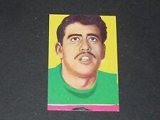 SEPULVEDA CHIVAS GUADALAJARA MEXICO SICKER PANINI FOOTBALL 1966 ENGLAND 66