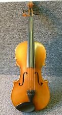 "Vintage Violin Spruce & Maple 2 piece Back 14.25"" inch length of back"