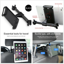 "4""-11"" Universal Car Back Seat Headrest Phone Tablet Mounting Holder For iPhone"