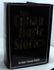 The Conan Doyle Stories by Arthur Conan Doyle - non-Sherlockian short stories