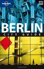 Berlin: City Guide (Lonely Planet City Guides),Andrea Schulte-Peevers