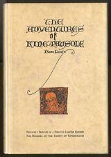 c1927 Pierre Louys ADVENTURES OF KING PAUSOLE, Lotan Welshans erotic illust.