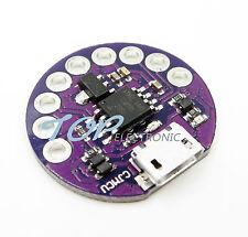 LilyTiny LilyPad Micro USB ATtiny85 Development Board Professional M123