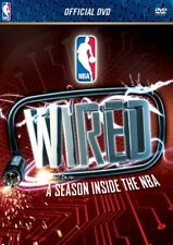 WIRED: A Season Inside The NBA - Basketball (DVD) NEU