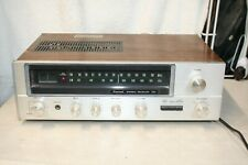 Vintage Sansui 331 Stereo Receiver Works- AS IS