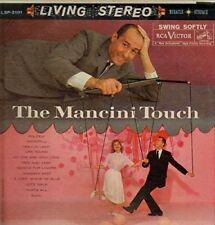 Henry Mancini - Mancini Touch [New CD] UK - Import