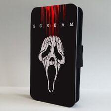 Scream Horror Movie Cult Classic FLIP PHONE CASE COVER for IPHONE SAMSUNG