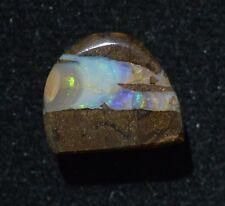 Opale Winton Boulder Australie 13,56 carats - Natural Solid Winton Boulder Opal