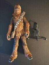 "Loose Star Wars Black Series 6"" Chewbacca"
