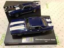 Carrera Evolution Chevrolet Camaro SS396 1969 - Removable Hood