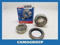 Set Rodamiento Rueda Delantera Front Wheel Bearing Para Iveco Diario VKBA1388