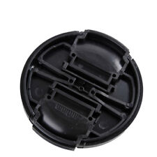 52mm Lens Cap Cover Dust Safety Protector Snap-On Front Kit for Sony Nikon Alpha
