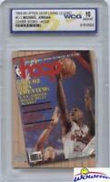 1998/99 Upper Deck Living Legend #C-3 Michael Jordan WCG 10 GEM MINT Bulls