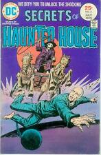 Secrets of Haunted House # 2 (estados unidos, 1975)