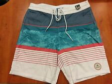 Billabong Brand NEW Spinner Tides Short Pants Size 30 Men Summer Swimwear Surf