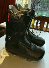 BURTON SL - 10 SNOWBOARD BOOTS (Not SLX or ION)