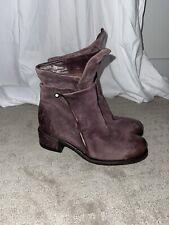 as 98 Ibsen Women boot size 41/10.5 retail $385