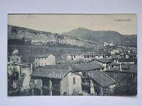 CARAVATE panorama Varese vecchia cartolina