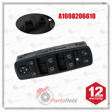 Power Window Switch fits Mercedes Benz B180 B200 W245 Chassis Front Door