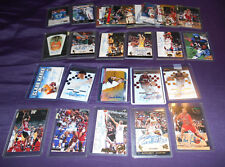 10 Card Grab Bag Lot of Inserts, numbered and autos