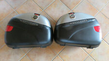 Motorradkoffer Givi Keyless Monokey E41 Seiten Motorrad Koffer