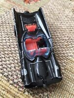 Vintage Corgi Juniors 1976 Batmobile Car Batman Die Cast Toy Car DC Comics
