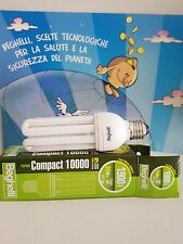 LAMPADINA A RISPARMIO ENERGETICO 30W BEGHELLI