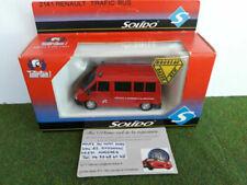 Bus miniatures Solido 1:43