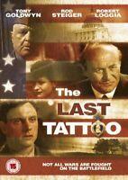 The Last Tattoo [DVD][Region 2]