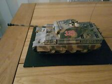 Forces of Valor (Unimax) German Panther Ausf.G Germany 1944 1:32 Scale