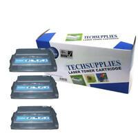 3PK Q5942X Q5942A LaserJet 4250 4350 Toner Cartridge for HP