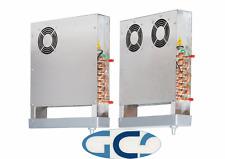 Kühlschrank Vitrine : Pizza kühlschrank in gastronomie kühltheken vitrinen günstig