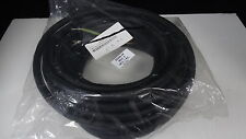 AIXTRON 59358-04 CABLE AC POWER,HEATER,MPDU-PM,SUSC4,15M 600VOLT CAROL 8/3 S00W