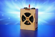 Mouse Electronics Mouse Amp Wooden Mini 1W Guitar Amp 1st Time For US Sale Fast
