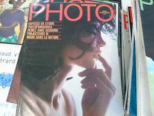 Magazine Photo n°12 Marie Dubois photos de rapaces zizi jeanmaire