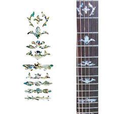 Guitar Bass Sticker Fretboard Marker DIY Decal Decoration Guitar Accessories PT