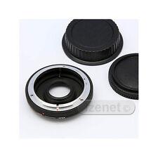 Bague d'Adaptation Monture Canon FD vers Canon EOS/EF